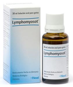 Lymphomyosot-gotas